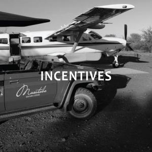 Cardinal Incentives
